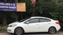 Cần bán Kia K3 sản xuất năm 2014, màu trắng, nhập khẩu, giá 445tr