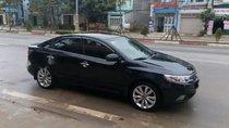 Cần bán xe Kia Forte năm sản xuất 2011, màu đen