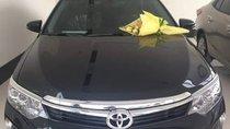 Cần bán xe Toyota Camry 2.5Q đời 2019, màu đen