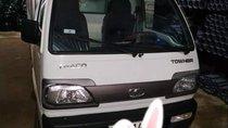 Cần bán gấp Thaco TOWNER 2017, màu trắng, xe nhập
