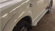 Cần bán lại xe Ford Everest đời 2009, màu trắng