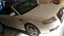 Cần bán lại xe Audi A4 sản xuất 2009, màu trắng chính chủ, 590tr