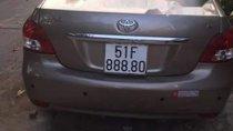 Cần bán xe Toyota Vios đời 2009, giá tốt