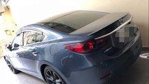 Bán ô tô Mazda 6 năm sản xuất 2015, màu xanh