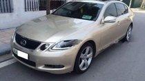 Cần bán gấp Lexus GS 350 2009, màu vàng