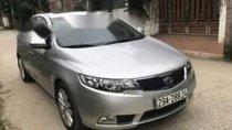 Cần bán gấp Kia Cerato 1.6 AT 2010, màu bạc