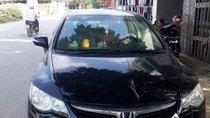 Cần bán gấp Honda Civic 2.0AT sản xuất 2007, màu đen, số tự động