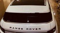 Bán xe LandRover Range Rover Evouge 2011, màu trắng, xe nhập