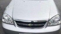 Bán Chevrolet Lacetti sản xuất 2013, màu bạc, xe nhập