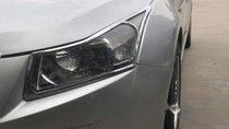 Cần bán Daewoo Lacetti 2009, màu bạc, nhập khẩu xe gia đình