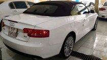 Bán Audi A5 Sport 2011, màu trắng chính chủ, giá chỉ 950 triệu