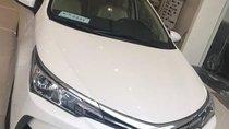 Bán ô tô Toyota Corolla altis 1.8G năm 2019, màu trắng