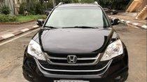 Cần bán lại xe Honda CR V 2.0 năm 2011, màu đen, nhập khẩu chính chủ