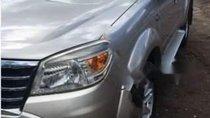 Cần bán lại xe Ford Everest đời 2009, màu bạc, 435tr