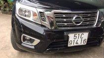 Cần bán xe Nissan Navara sản xuất 2016, màu đen, nhập khẩu