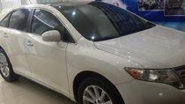 Bán xe Toyota Venza 2.7 AWD sản xuất năm 2009, màu trắng, xe nhập