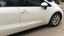 Bán ô tô Kia Rio 1.4 MT sản xuất 2015, màu trắng, xe nhập