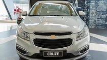 Cần bán xe Chevrolet Cruze LT 1.6 MT năm 2016, màu trắng, giá chỉ 572 triệu