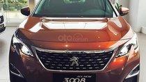 Cần bán Peugeot 3008 1.6 AT năm sản xuất 2019, giá tốt