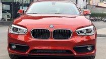 Bán xe BMW 1 Series 118i 2018, nhập khẩu