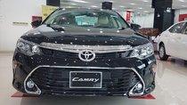 Bán xe Toyota Camry 2019 có xe giao liền, giá tốt nhất thị trường