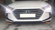 Cần bán gấp Hyundai Elantra 2018, màu trắng, nhập khẩu, giá tốt