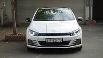 Bán Volkswagen Scirocco GTS 2.0AT năm sản xuất 2016, màu trắng, nhập khẩu Mỹ