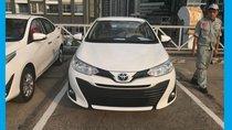 Toyota Tân Cảng Vios 1.5 tự động, trả trước 150tr nhận xe - Xe giao ngay đủ màu, LH 0933000600