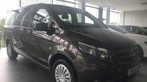 Cần bán gấp Mercedes Vito đời 2016, màu nâu, nhập khẩu nguyên chiếc