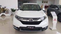 Bán Honda CRV 2019 giá chỉ từ 196 triệu, giao ngay - 0973 012 555, Honda Ôtô Mỹ Đình