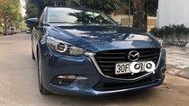 Bán ô tô Mazda 3 1.5 AT sản xuất 2018, màu xanh lam, giá 695tr