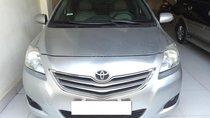 Cần bán xe Toyota Vios 1.5 E đời 2010, màu bạc, 270 triệu