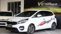 Cần bán Kia Rondo 2.0MT năm sản xuất 2018, màu trắng