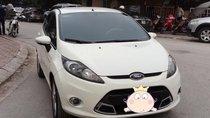 Ô tô Thủ Đô bán Ford Fiesta 1.6AT Hatchback 2012 màu trắng, 345 triệu