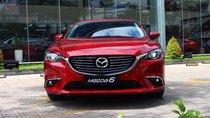 Mazda 6 giá từ 819tr xe giao ngay, đủ màu, phiên bản, liên hệ ngay với chúng tôi để nhận được ưu đãi tốt nhất