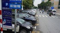 Người dân tự ý lập bãi trông giữ xe ngày Tết sẽ bị phạt đến 40 triệu đồng
