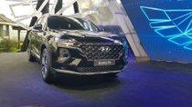 Vừa ra mắt, Hyundai Santa Fe 2019 đã có tới hơn 3000 đơn đặt hàng