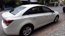 Bán Chevrolet Cruze năm sản xuất 2012, màu trắng xe gia đình, giá 350tr