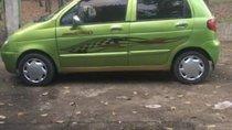Cần bán Daewoo Matiz SE năm sản xuất 2005, nhập khẩu nguyên chiếc
