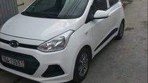 Cần bán lại xe Hyundai Grand i10 2014, màu trắng, 246 triệu