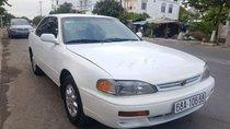 Cần bán xe Toyota Camry LE 2.2 năm sản xuất 1995, màu trắng, nhập khẩu nguyên chiếc xe gia đình, 175 triệu