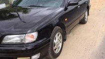 Bán ô tô Nissan Cefiro 1997, màu đen, xe nhập