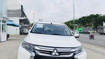 Bán Mitsubishi Pajero sản xuất 2018, màu trắng, xe nhập
