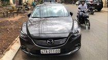 Cần bán xe Mazda 6 2016, màu xám, giá 710tr