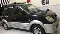 Cần bán xe Mitsubishi Jolie đời 2004, màu đen, xe nhập, 198tr