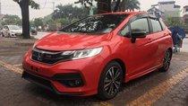 Cần bán xe Honda Jazz năm sản xuất 2018, màu đỏ, nhập khẩu