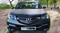 Bán gấp Acura MDX SH-AWD 2008, màu đen, nhập khẩu, số tự động