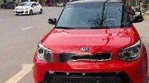 Cần bán gấp Kia Soul 2.0 AT đời 2015, màu đỏ giá cạnh tranh