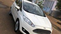 Bán Ford Fiesta sản xuất năm 2016, màu trắng, 428 triệu