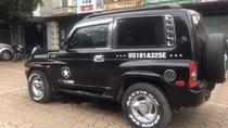 Bán Ssangyong Korando sản xuất năm 2003, màu đen, nhập khẩu